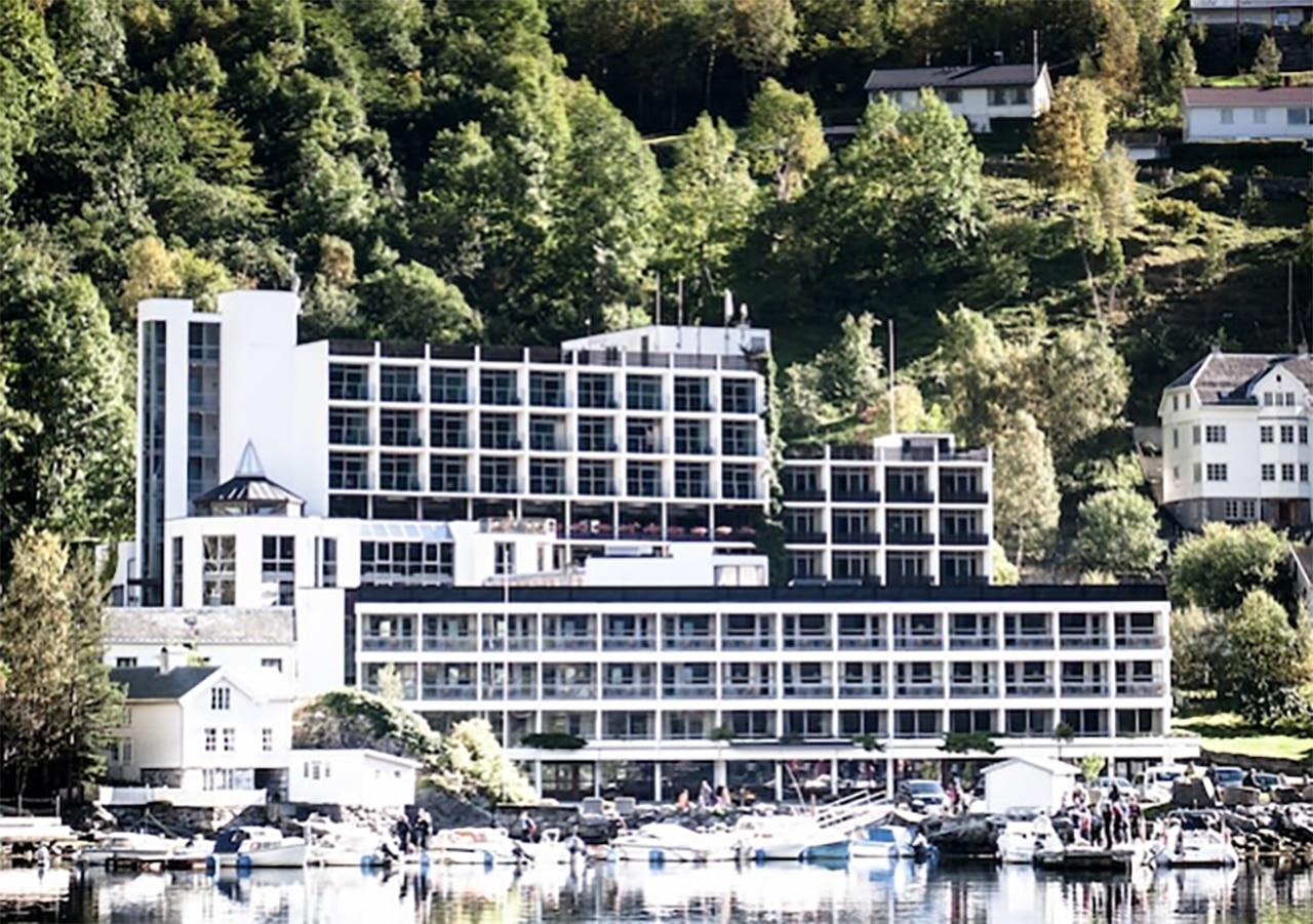 Hotell Geiranger 2