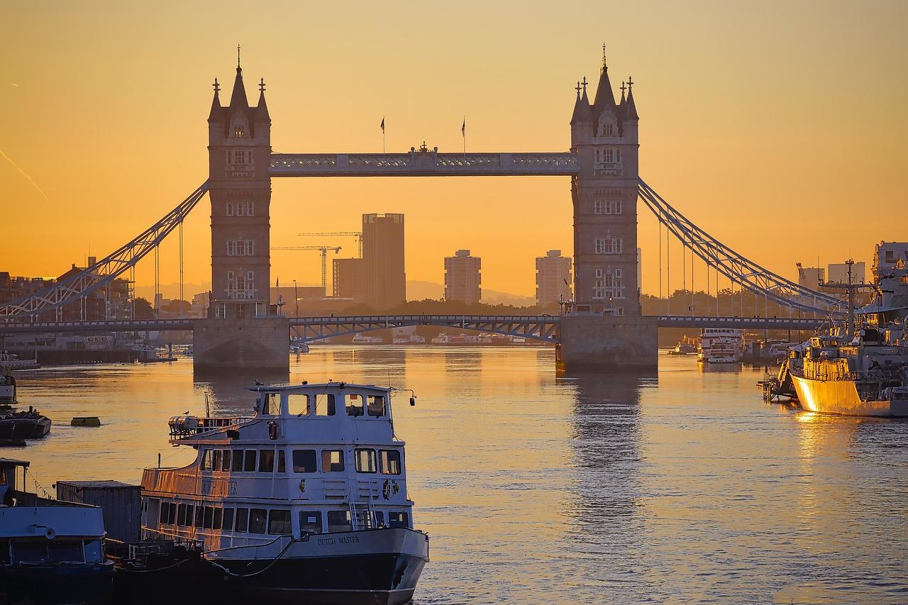 Toer Bridge London