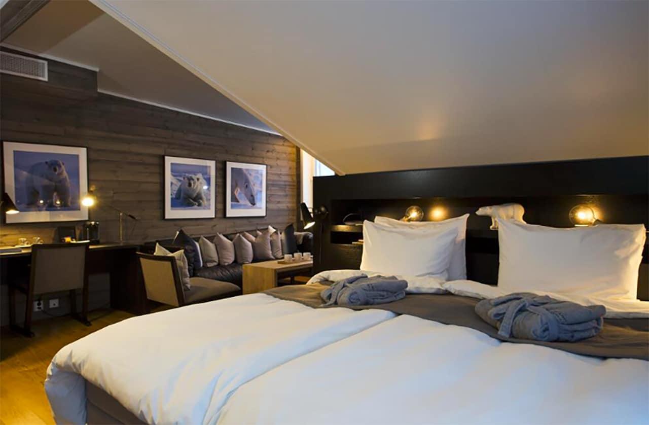 svalbard hotell 2