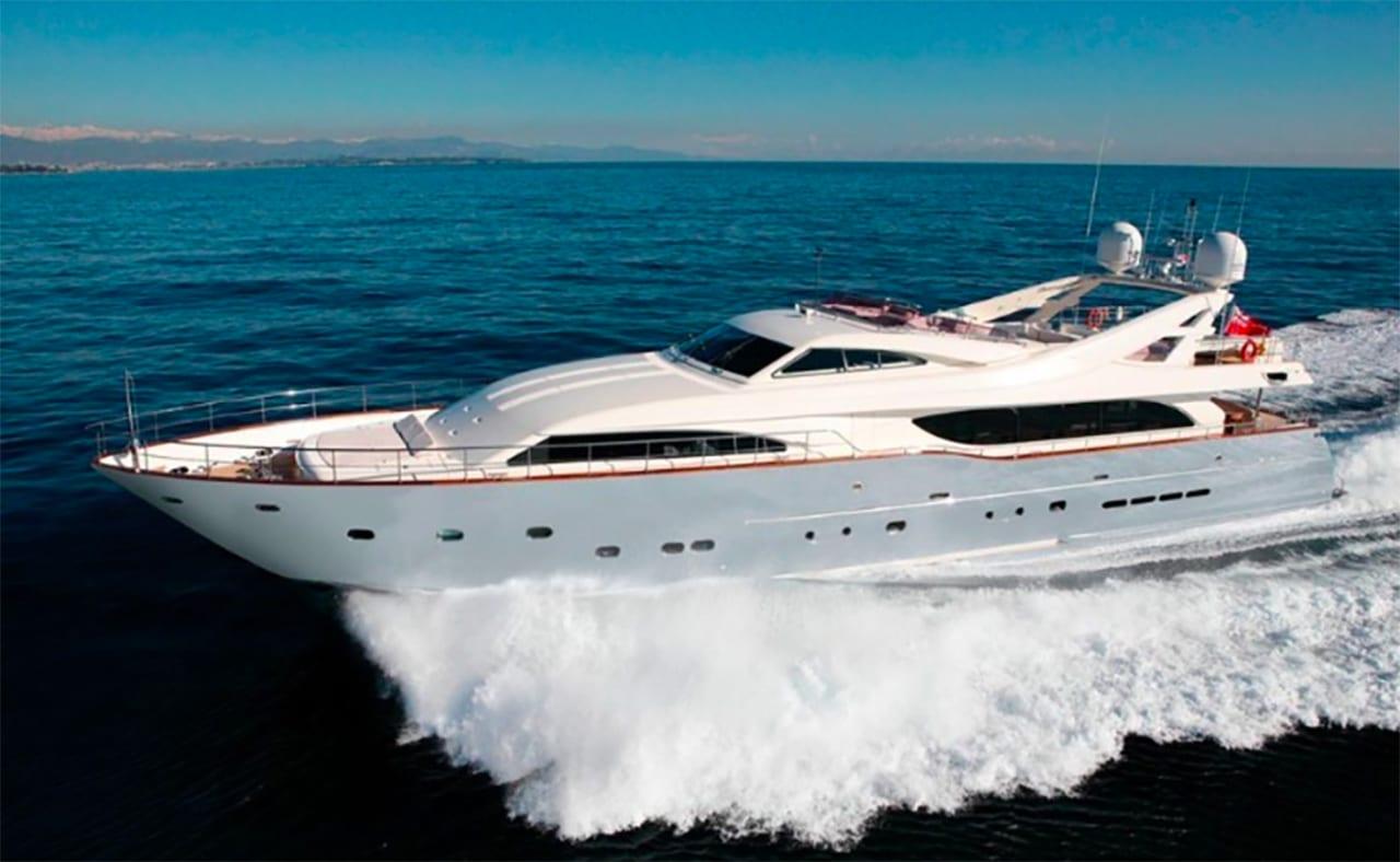 yacht oslo hovedbilde
