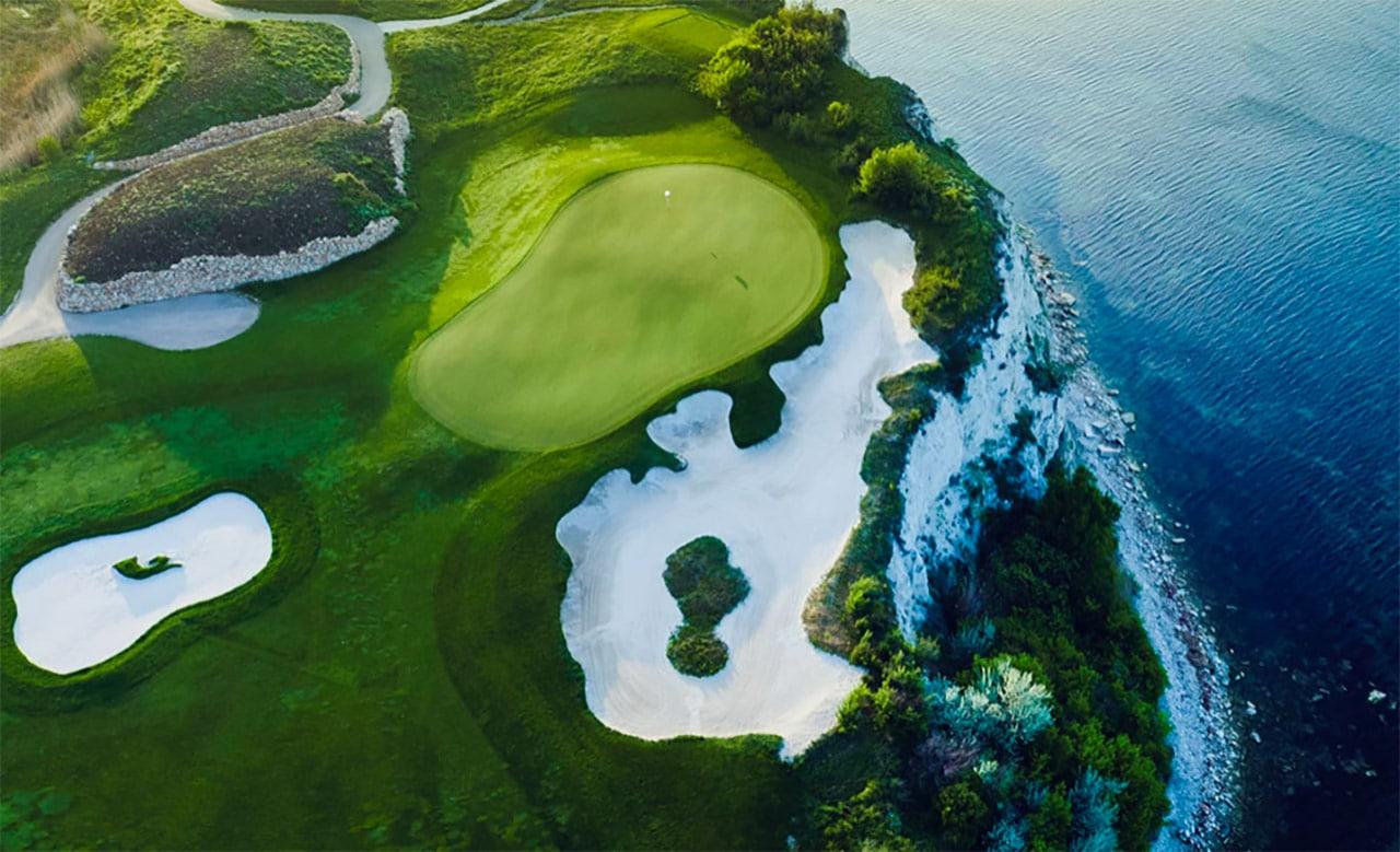 Golf Bulgaria 2