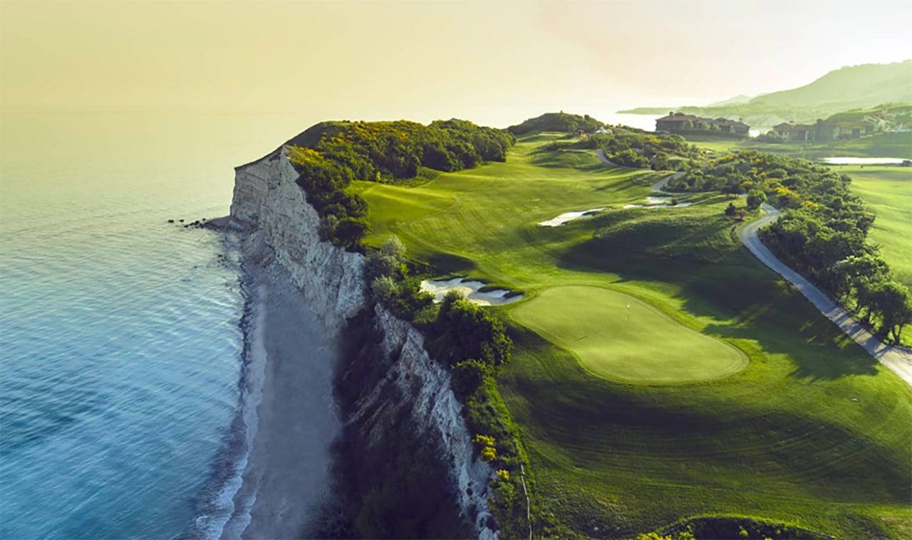 Golf Bulgaria 4
