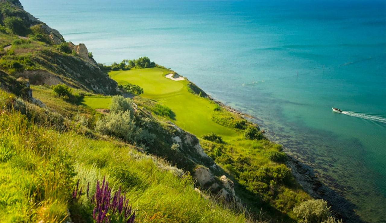 Golf Bulgaria
