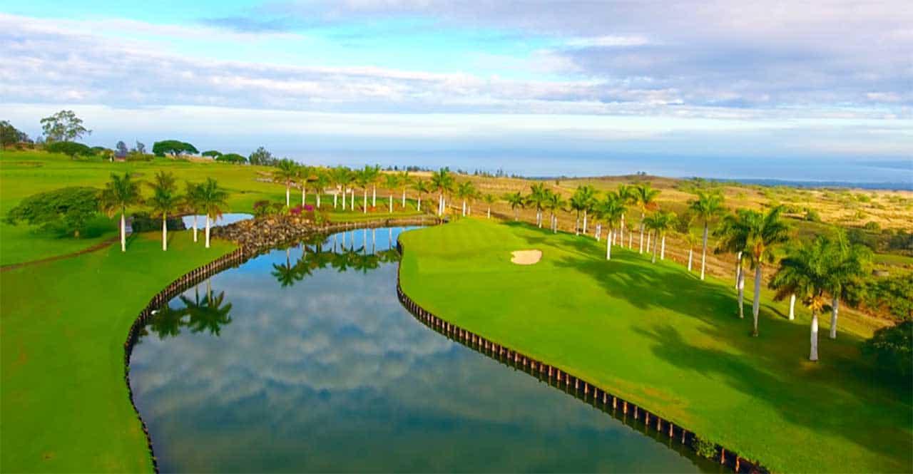 Golf Hawaii 7