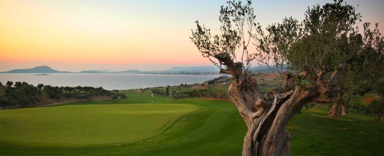 Golf Hellas 2