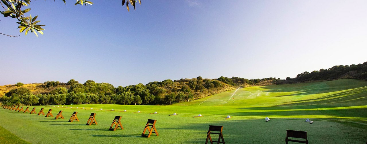 Golf hellas 8
