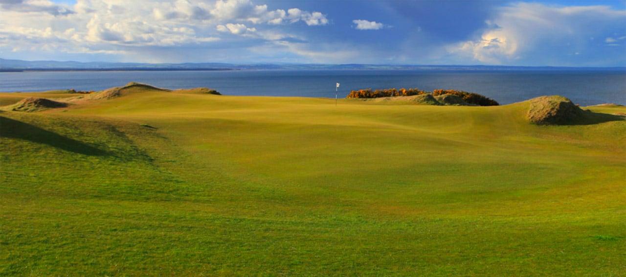 Golf skottland 4