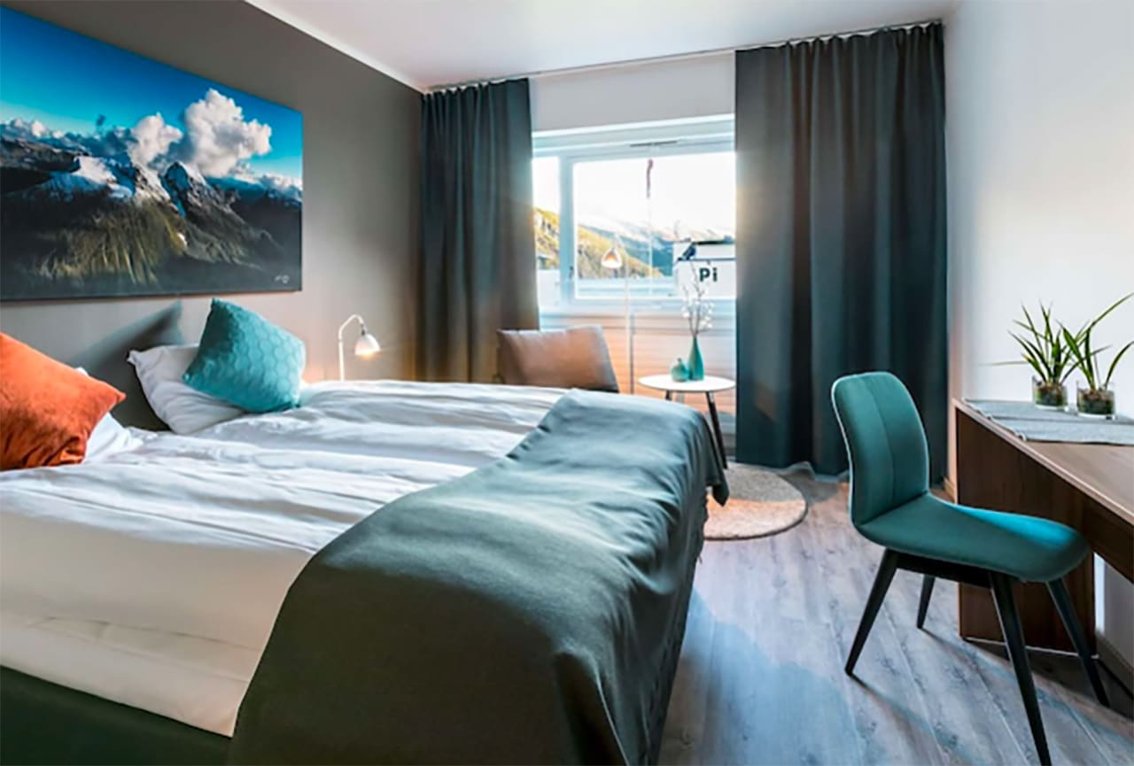 Stranda Hotell 3