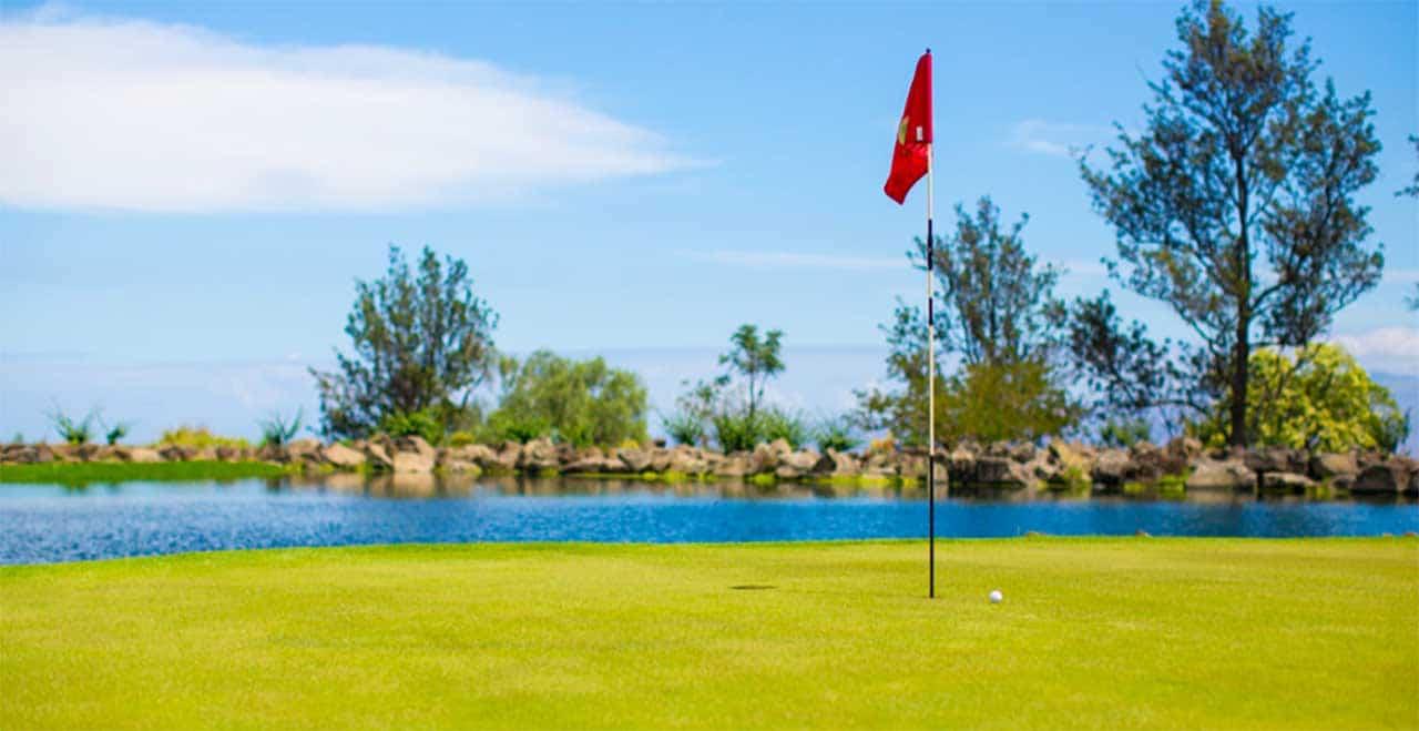 golf Hawaii 2