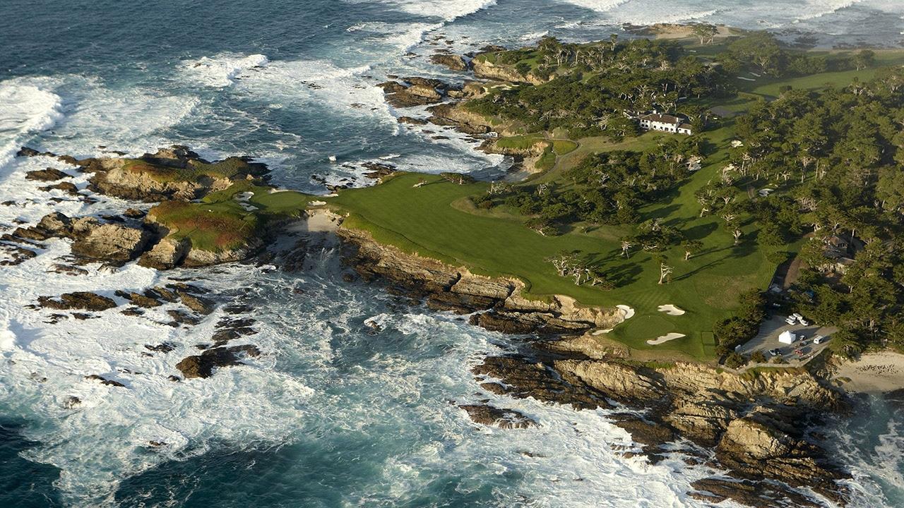 golf california 2