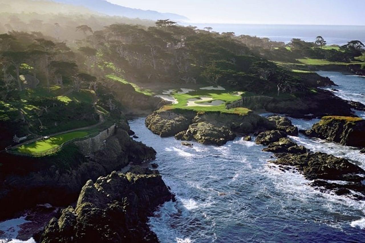 golf california 3