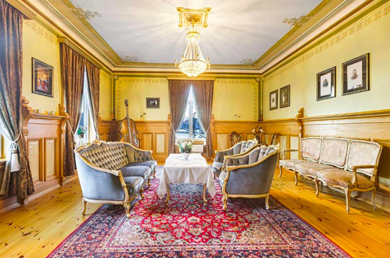 hotell Harstad 3