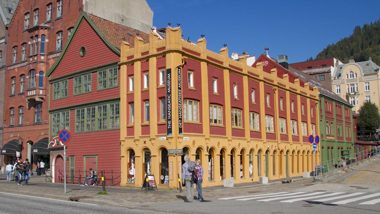 Hanseatisk museum