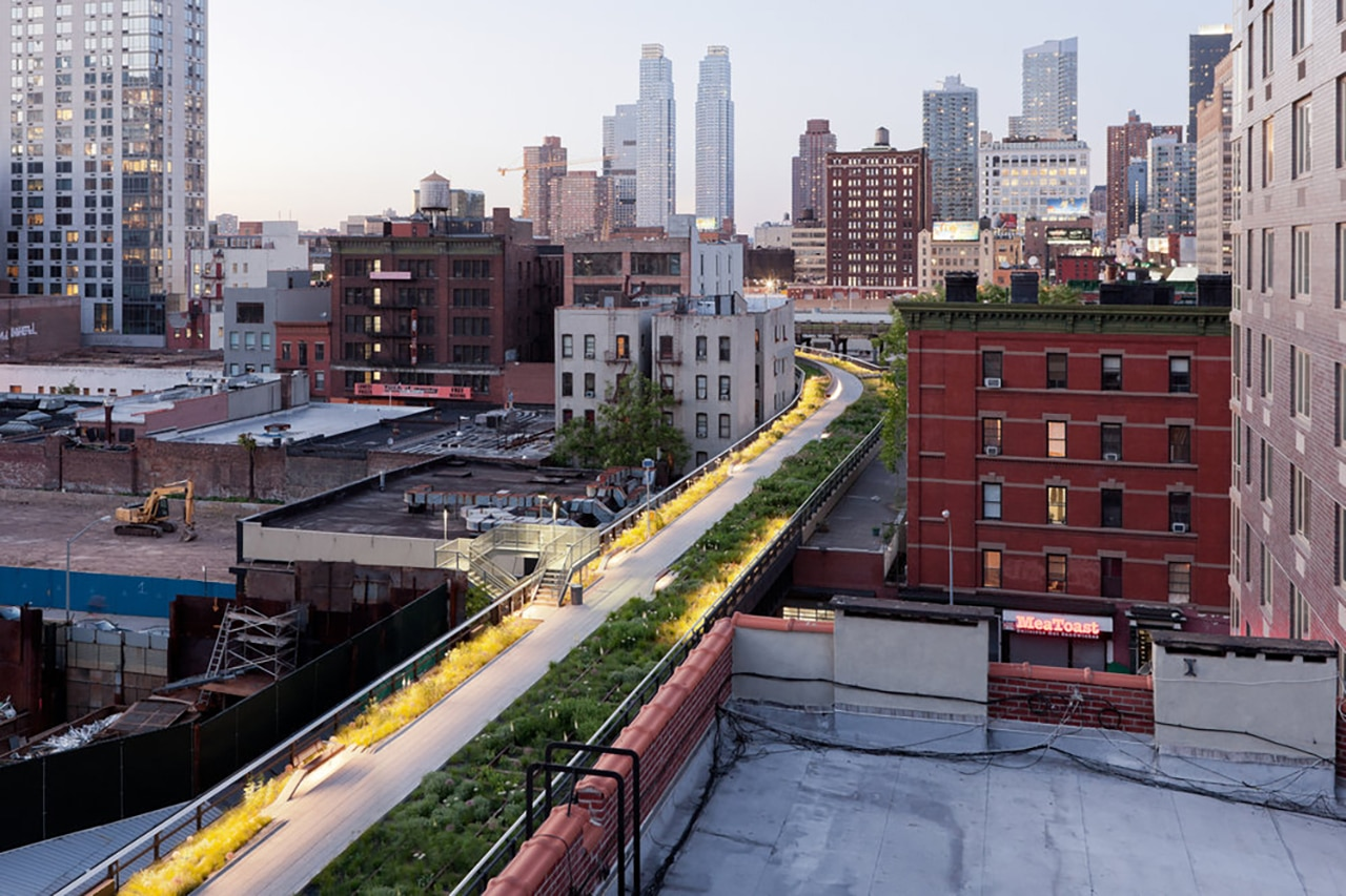 High Line NW