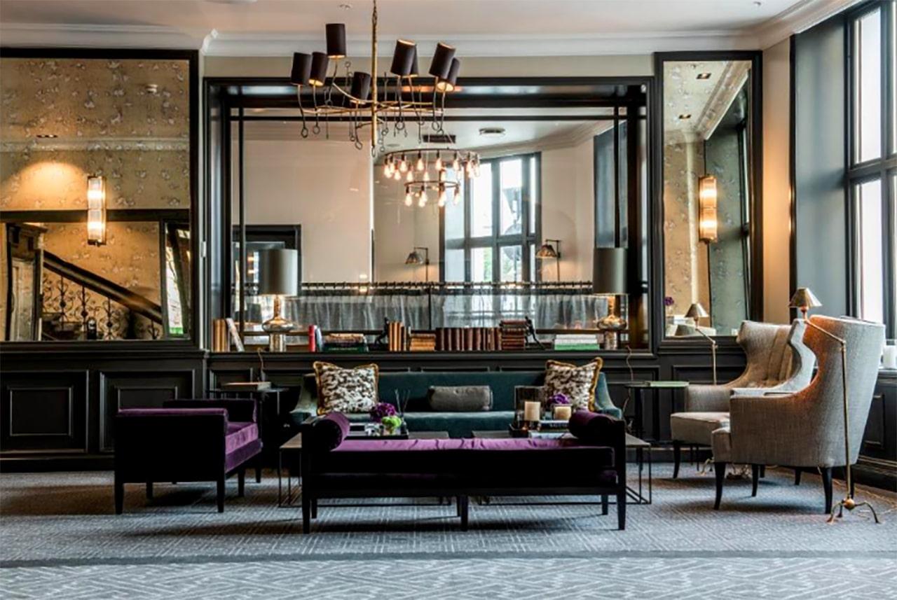 Hotel Victora 1
