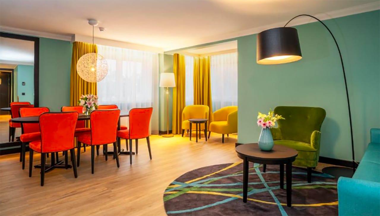 Hotell Maritim 4